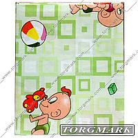 Детский комплект постельного белья 110х140 100% хлопок (сатин) в  ассортименте. a058070647c18