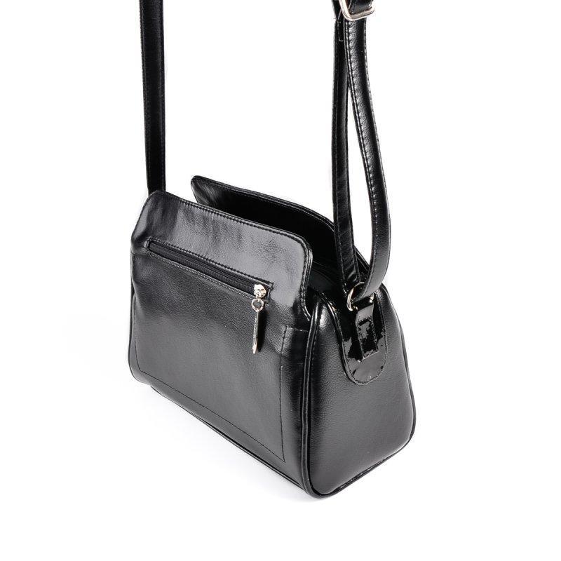 9257b9a10152 Женская сумка с длинным ремешком Kameliya M128-Z/лак: продажа, цена ...