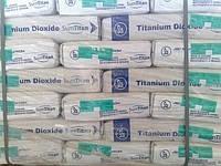 Диоксид титана Сумыхимпром купить в Украине от 25кг с доставкой