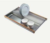 Система хранения тарелок