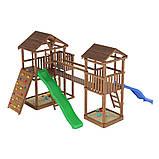 Игровые площадки для детей Leaf 9, фото 3