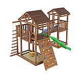 Игровые площадки для детей Leaf 9, фото 5
