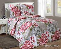 Двуспальное постельное белье Изыск 180*220 хлопок