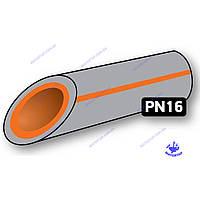 Труба полипропиленовая PPR 25х3.5 PN-16 KOER