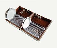 Система хранения тарелок DOMINO