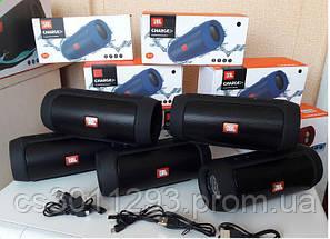 Bluetooth-FM-Колонка в Стиле JBL Е2+, фото 2