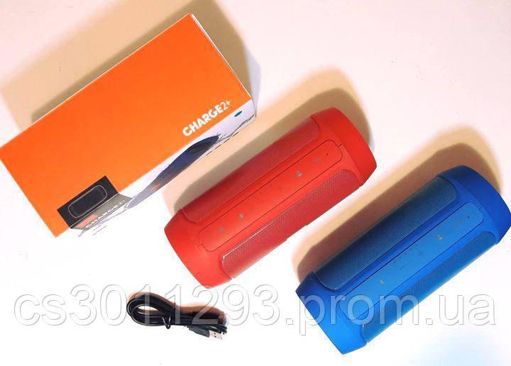 Bluetooth-FM-Колонка в Стиле JBL Е2+