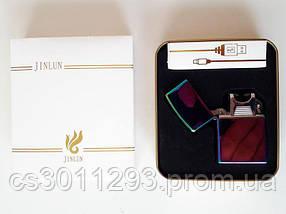 Электроимпульсные USB Зажигалки ZIPPO, фото 2