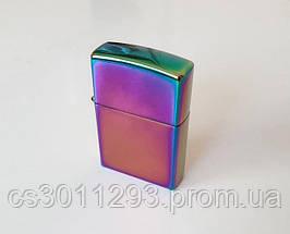 Электроимпульсные USB Зажигалки ZIPPO, фото 3