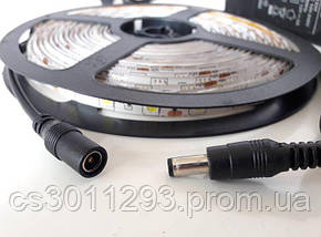 LED Ленты (3528) Тёплый Белый длинна 5м, фото 2