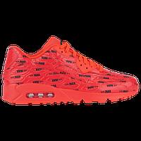 ba2f86bf Кроссовки/Кеды (Оригинал) Nike Air Max 90 Bright Crimson/Bright Crimson/