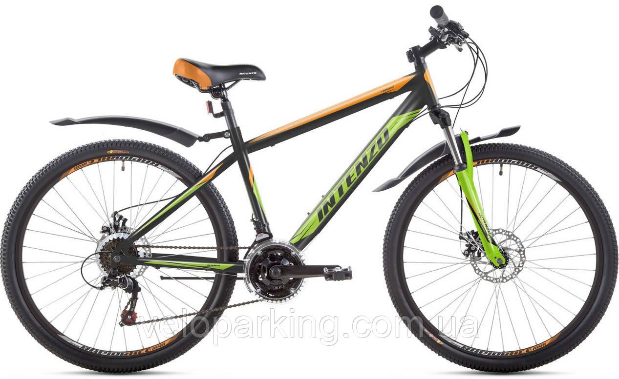 Горный велосипед Intenzo Forsage 26 (2019) DD new