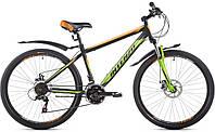 Горный велосипед Intenzo Forsage 26 (2019) DD new, фото 1