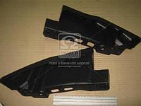 ⭐⭐⭐⭐⭐ Крепеж бампера переднего левый + правый РЕНО KANGOO 09- (производство  TEMPEST)  041 0469 961