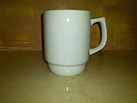 Кружка  фарфоровая для кофе и чая 200мл Xantia