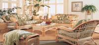 Плетеная мебель из лозы от производителя