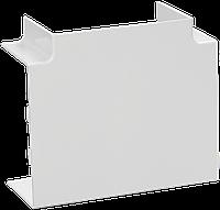 Угол Т-образный КМТ 100х40 (2 шт./комп.) (CKMP10D-T-100-040-K01)