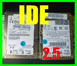 Жесткий Диск Винчестер IDE 2.5 (60Гб) Для Ноутбука, фото 2