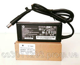 Блок Питания HP 18.5v 3.5a 65W штекер 7.4 на 5.0 (ОРИГИНАЛ) Зарядка для Ноутбука, фото 3