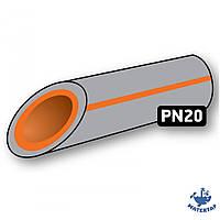 Труба полипропиленовая PPR 25х4.2 PN-20 KOER