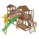 Детская игровая площадка Leaf 10, фото 4