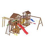 Детская игровая площадка Leaf 10, фото 6