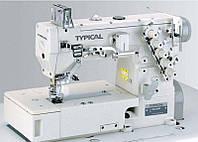 Плоскошовная распошивальная машина Typical GK 335-1356, фото 1