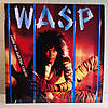 CD диск W.A.S.P. - Inside the Electric Circus