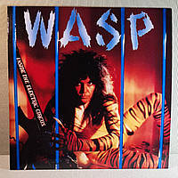 CD диск W.A.S.P. - Inside the Electric Circus, фото 1