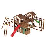 Уличные детские площадки Leaf 14, фото 2