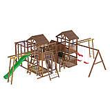 Уличные детские площадки Leaf 14, фото 5
