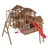 Уличные детские площадки Leaf 14, фото 4