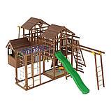 Уличные детские площадки Leaf 14, фото 6