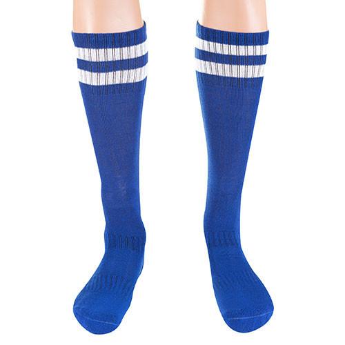 Гетры подросток, терилен, синийF15B