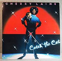 CD диск Cherry Laine - Catch The Cat