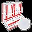 Бумажные полотенца Proservise Standart 200 шт белые, фото 2