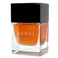 Gucсi pour Homme edt 100ml (Благородний, багатий парфум призначений для дорослих, представницьких чоловіків), фото 1