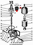 Сетка фильтрующая центрифуги МТЗ-80, Д-240, фото 4