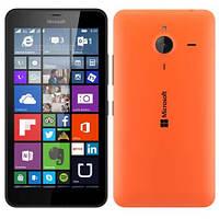 Бронированная защитная пленка на экран для Lumia 640 XL