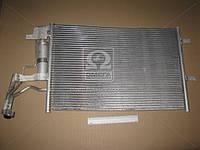 Конденсатор кондиционера MAZDA 3 (BK) (03-)/5 (CR) (05-) (пр-во Nissens)