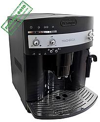 Кофемашина Delonghi Magnifica ESAM 3000, б/у, гарантия + бесплатная доставка