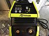 Зварювальний інвертор Титан PM300 AL