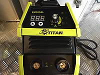 Зварювальний інвертор Титан PM300 AL, фото 1