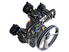 Компрессорная головка Odwerk  P3065