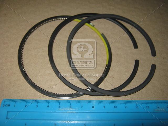 ⭐⭐⭐⭐⭐ Кольца поршневые MB 90.9 (3/2/4) 2.4D/3.0D OM616/OM617 (пр-во KS)