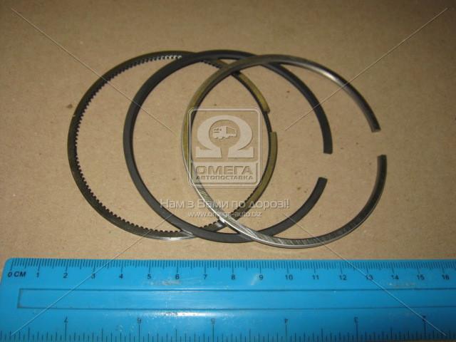 ⭐⭐⭐⭐⭐ Кольца поршневые VW LT/CRAFTER 2,5TDi  81.51 (2.5/2/3) AVR/BBR/BJJ/BJK/CEBA/CEBB (пр-во KS)