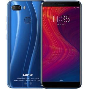 Смартфон LENOVO K5 PLAY Blue 3Gb/32Gb Гарантия 1 год