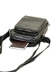 Сумка Мужская Планшет кожаный BRETTON BE 2000-11 black