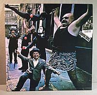 CD диск The Doors - Strange Days