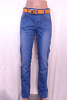 Женские джинсы больших